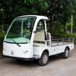 承载1吨左右的电动载货车