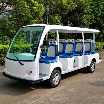 电动观光车配塑料公交座椅
