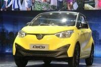 低速电动车产能