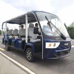 E-Z-GO 14座电动观光摆渡车