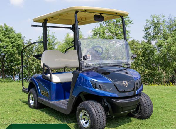 领鹿高尔夫球车|L2高尔夫球车