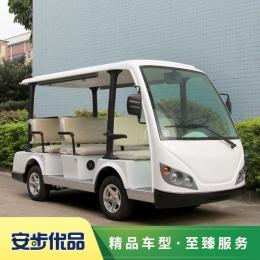 八座电动观光车,八座电动看楼车,看楼观光车,酒店迎宾车,电动观光车价格