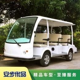 八座电动观光车,电动看楼观光车,观光车,游览车