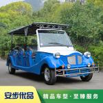 11座新能源电动老爷车,锂电池老爷车,观光老爷车,看楼老爷车