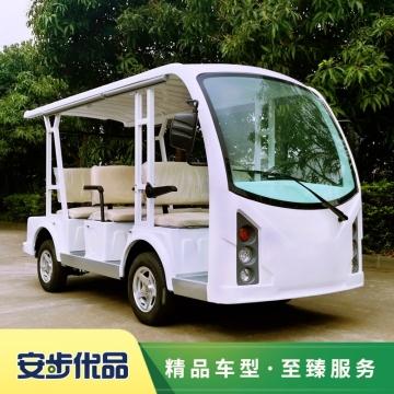 八座电动观光车,|电动看楼观光车,景区电动观光车,电瓶游览车