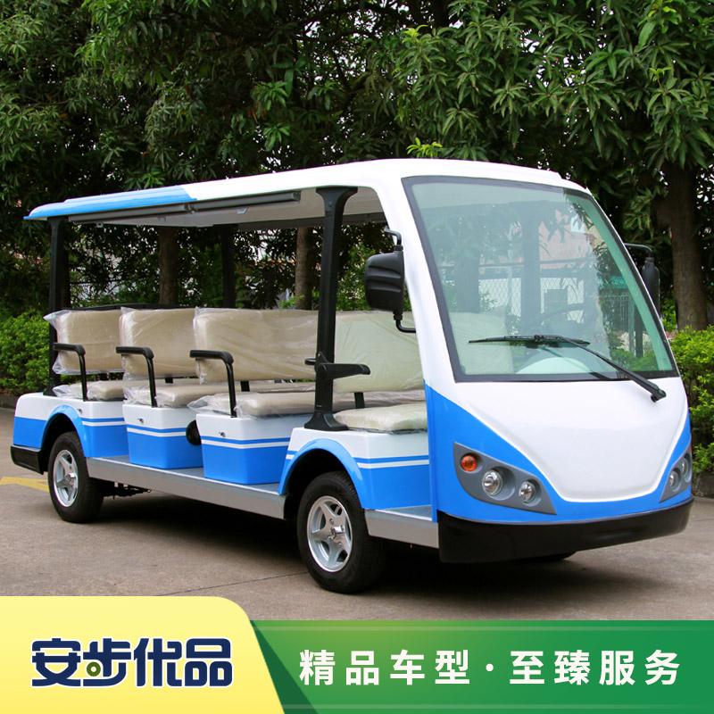 11座景区观光车,楼盘看房车,电瓶摆渡车,社区便民服务车,电动看楼观光车